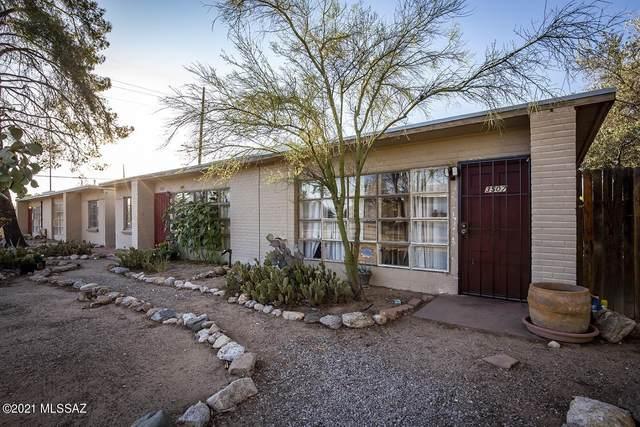 3501 E Willard Street, Tucson, AZ 85716 (#22113874) :: Kino Abrams brokered by Tierra Antigua Realty