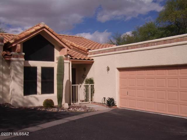 217 E Horizon Circle, Oro Valley, AZ 85737 (#22113892) :: The Local Real Estate Group   Realty Executives