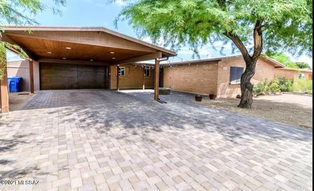 7611 E Lee Street, Tucson, AZ 85715 (#22113898) :: Kino Abrams brokered by Tierra Antigua Realty