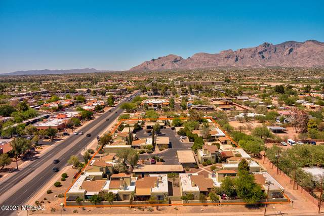 3460 N Richland Drive, Tucson, AZ 85719 (#22113901) :: The Local Real Estate Group   Realty Executives