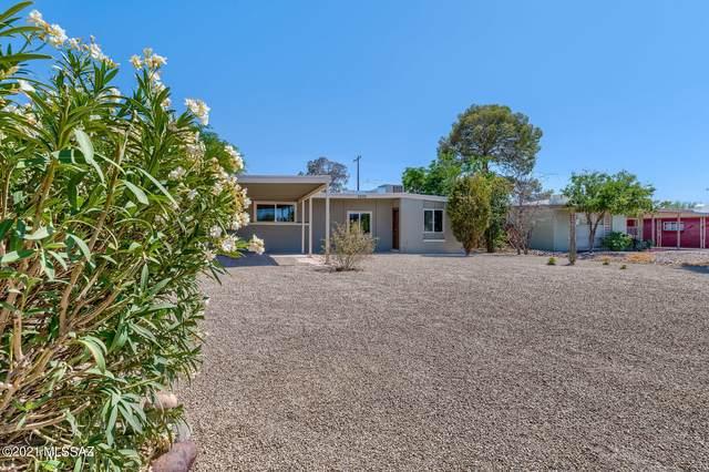 3032 E 18Th Street, Tucson, AZ 85716 (#22113905) :: The Dream Team AZ