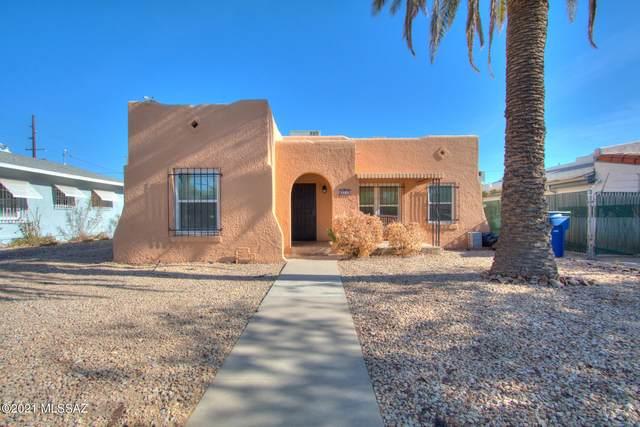 1332 E 9th Street, Tucson, AZ 85719 (#22113918) :: The Dream Team AZ