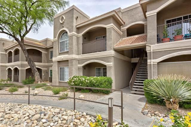 1500 E Pusch Wilderness Drive Drive #8202, Oro Valley, AZ 85737 (#22113928) :: The Dream Team AZ