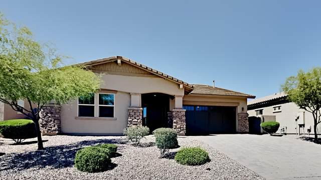 1076 W Desert Firetail Lane, Oro Valley, AZ 85755 (#22113942) :: The Local Real Estate Group | Realty Executives