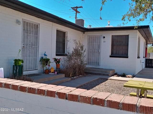 Address Not Published, Tucson, AZ 85705 (#22113945) :: Gateway Partners International