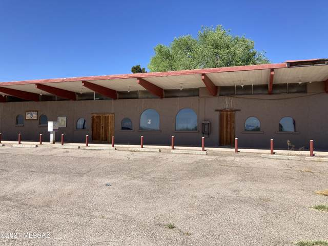 2093 N Arabian Lane, Cochise, AZ 85606 (#22113986) :: The Local Real Estate Group   Realty Executives