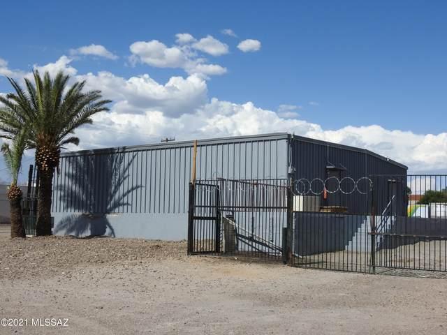 2450 N Jackrabbit Avenue, Tucson, AZ 85745 (#22114037) :: Keller Williams