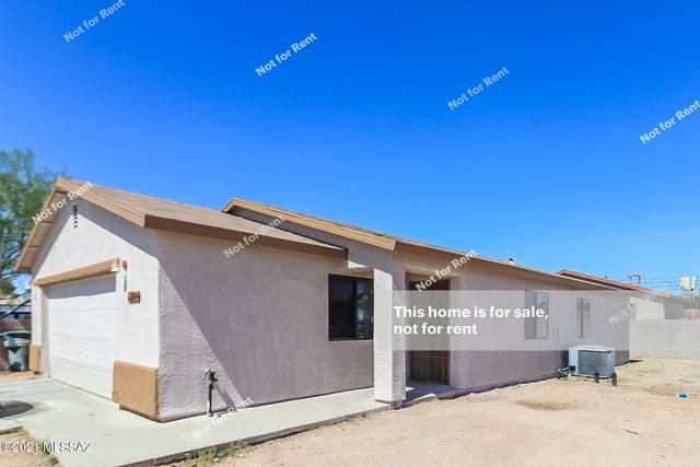 5335 Fairland Park Lane, Tucson, AZ 85706 (#22114045) :: Kino Abrams brokered by Tierra Antigua Realty