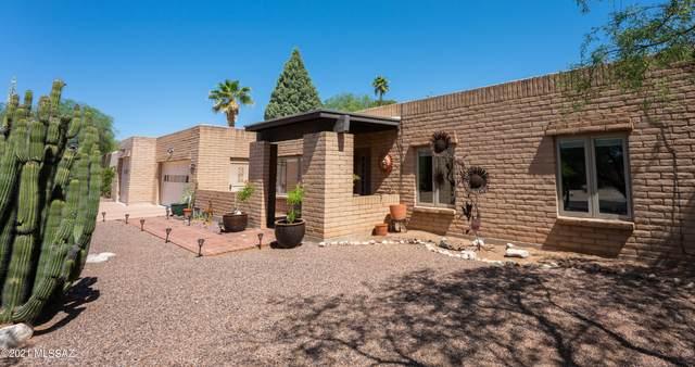 7911 E Birwood Road, Tucson, AZ 85750 (#22114048) :: The Dream Team AZ