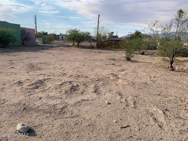 823-825 E 36Th Street 823-825, Tucson, AZ 85713 (#22114049) :: The Dream Team AZ