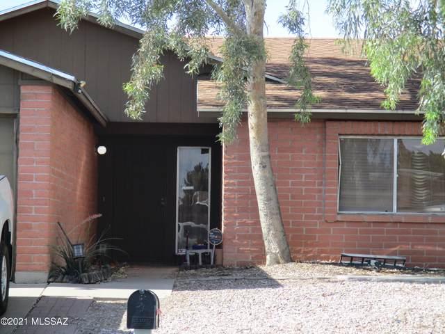 3506 W Sunday Lane, Tucson, AZ 85741 (#22114050) :: Kino Abrams brokered by Tierra Antigua Realty