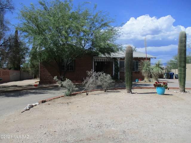 4241 E 5Th Street, Tucson, AZ 85711 (#22114052) :: Tucson Real Estate Group