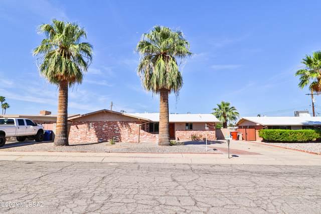 1900 S Augusta Circle, Tucson, AZ 85710 (#22114071) :: Kino Abrams brokered by Tierra Antigua Realty