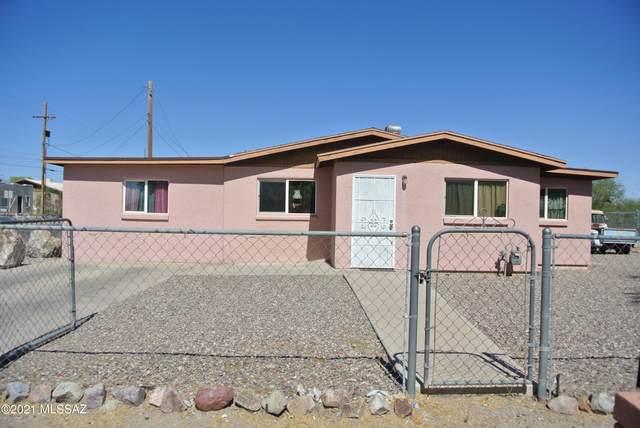 1850 N Dragoon Street, Tucson, AZ 85745 (#22114072) :: The Dream Team AZ