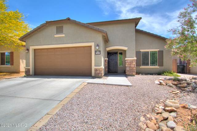 10958 E English Daisy Lane, Tucson, AZ 85747 (#22114073) :: Keller Williams