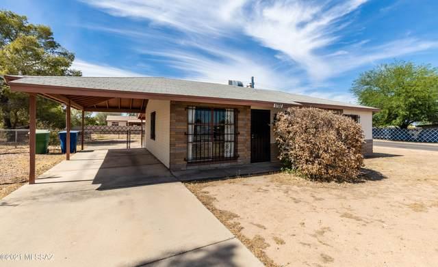 5702 E 31st Street, Tucson, AZ 85711 (#22114075) :: The Dream Team AZ
