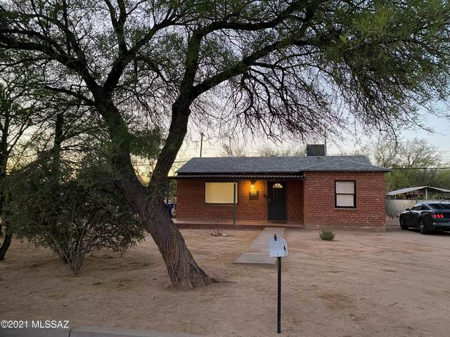 3201 E 25th Street, Tucson, AZ 85713 (#22114076) :: Kino Abrams brokered by Tierra Antigua Realty