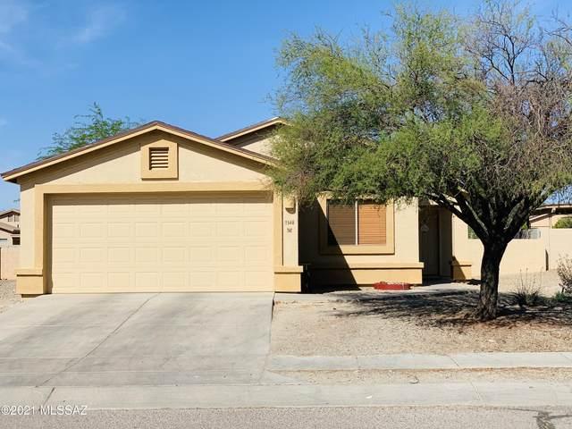 7560 S Cordelia Avenue, Tucson, AZ 85746 (#22114078) :: Keller Williams