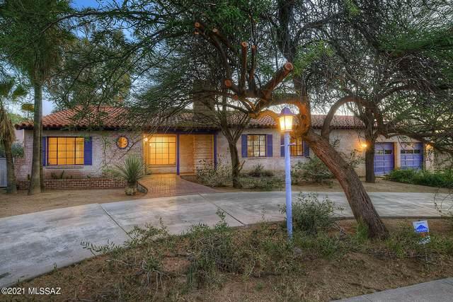2921 E 2nd Street, Tucson, AZ 85716 (#22114090) :: The Dream Team AZ