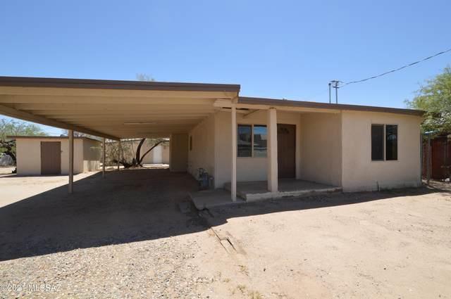 3907 S 5Th Avenue, Tucson, AZ 85714 (#22114094) :: The Dream Team AZ