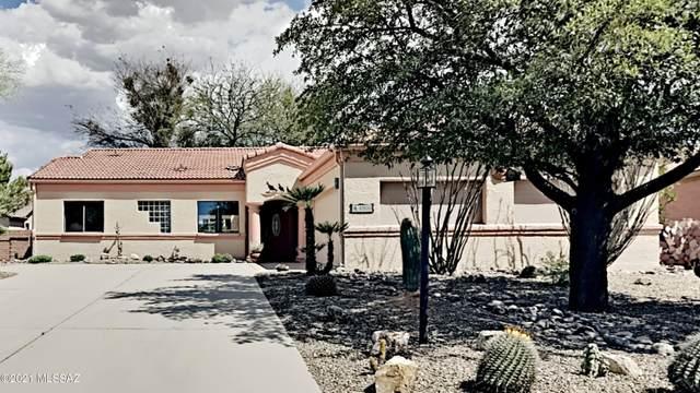 1900 E Purple Martin Lane, Green Valley, AZ 85614 (#22114110) :: Kino Abrams brokered by Tierra Antigua Realty