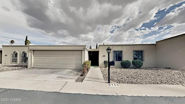 6750 E Speedway Boulevard, Tucson, AZ 85710 (#22114115) :: Kino Abrams brokered by Tierra Antigua Realty