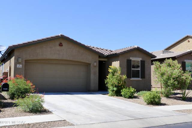 39430 S Old Arena Drive, Saddlebrooke, AZ 85739 (#22114125) :: The Dream Team AZ