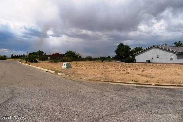 TBD N Cholla Drive #84, Pearce, AZ 85625 (#22114143) :: Kino Abrams brokered by Tierra Antigua Realty