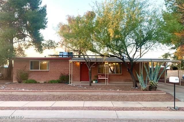 5217 E 27Th Street, Tucson, AZ 85711 (#22114151) :: The Dream Team AZ