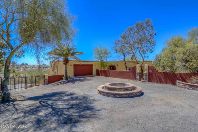 765 W Kanmar Place, Tucson, AZ 85704 (#22114169) :: The Local Real Estate Group | Realty Executives