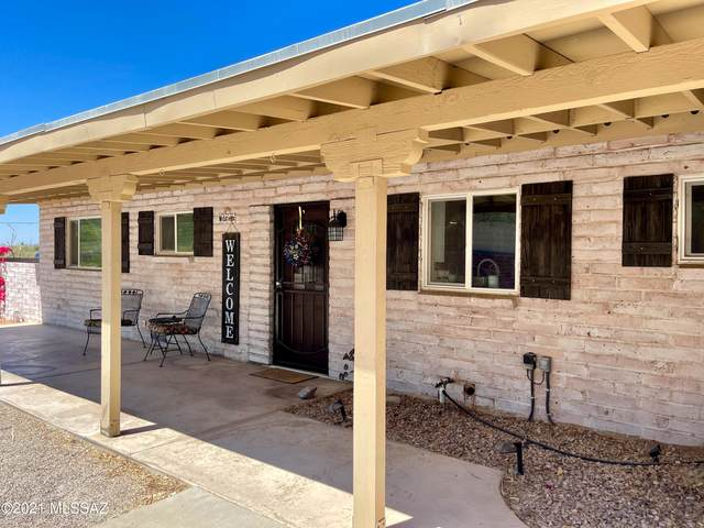 1030 W Orange Grove Road, Tucson, AZ 85704 (#22114175) :: The Local Real Estate Group | Realty Executives