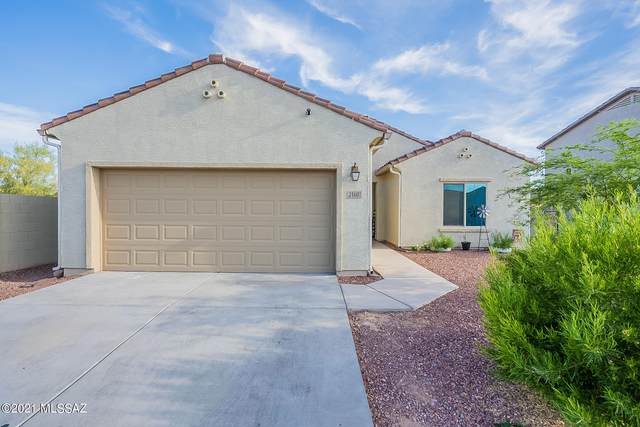 21601 E Prospector Place, Red Rock, AZ 85145 (#22114200) :: Long Realty - The Vallee Gold Team