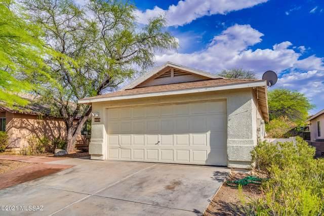 8669 S Desert Dove Drive, Tucson, AZ 85747 (#22114207) :: Kino Abrams brokered by Tierra Antigua Realty