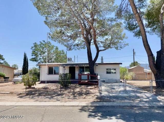 116 Keating Street, Sierra Vista, AZ 85635 (#22114209) :: The Local Real Estate Group | Realty Executives