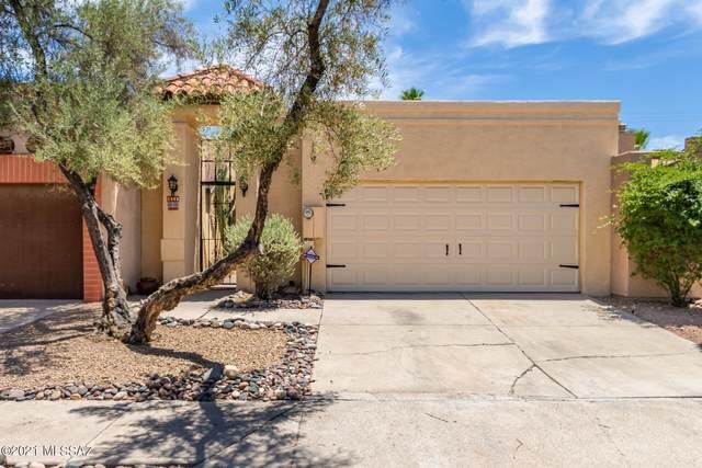 1445 W Calle Platino, Tucson, AZ 85745 (#22114210) :: Kino Abrams brokered by Tierra Antigua Realty