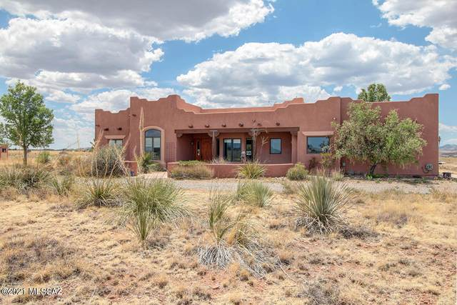 76 Mustang Trail, Sonoita, AZ 85637 (#22114213) :: The Dream Team AZ