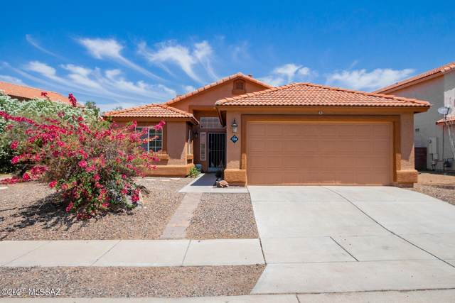 7324 W Maple Ridge Drive, Tucson, AZ 85743 (#22114214) :: Kino Abrams brokered by Tierra Antigua Realty