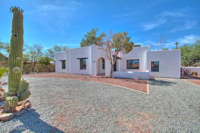 3916 E Camino De La Colina, Tucson, AZ 85711 (#22114248) :: The Dream Team AZ