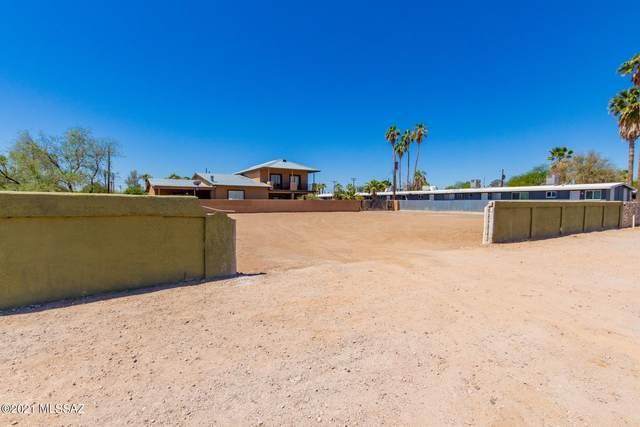4450 E Pima Street #9, Tucson, AZ 85712 (#22114253) :: Kino Abrams brokered by Tierra Antigua Realty