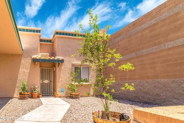 1347 E Zulema Loop, Tucson, AZ 85706 (#22114258) :: Kino Abrams brokered by Tierra Antigua Realty