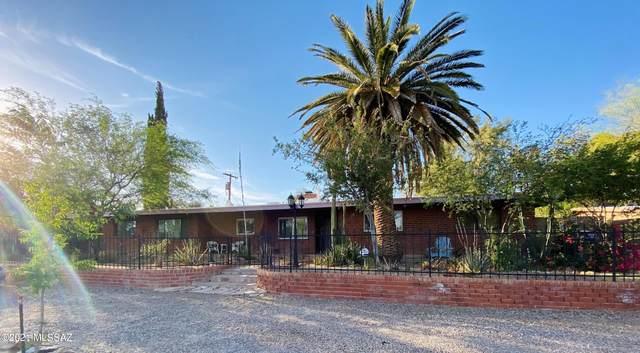 4321 E 7th Street, Tucson, AZ 85711 (#22114263) :: The Dream Team AZ