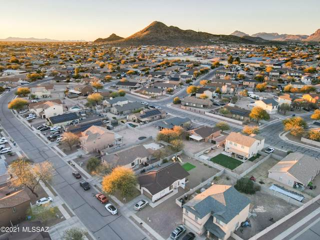 7685 S Carlisle Avenue, Tucson, AZ 85746 (#22114276) :: Keller Williams