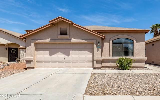9495 E Lochnay Lane, Tucson, AZ 85747 (#22114294) :: Kino Abrams brokered by Tierra Antigua Realty