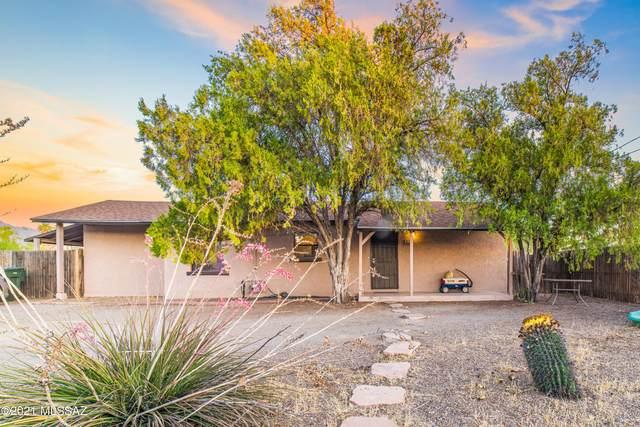 3130 E Bermuda Street, Tucson, AZ 85716 (#22114315) :: Kino Abrams brokered by Tierra Antigua Realty