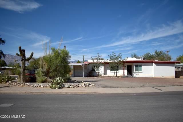 5601 E Linden Street, Tucson, AZ 85712 (#22114354) :: The Dream Team AZ
