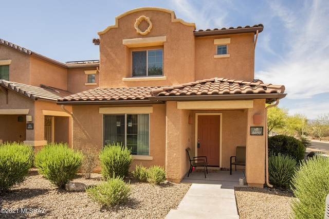 6059 S Cedar Elm Lane, Tucson, AZ 85747 (#22114366) :: Kino Abrams brokered by Tierra Antigua Realty