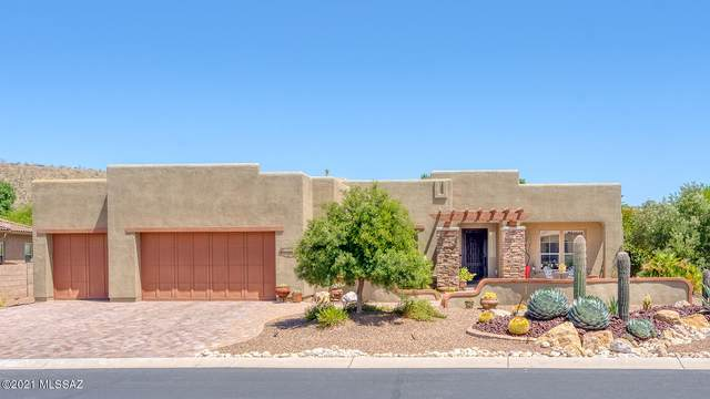 66180 E Box Elder Road, Tucson, AZ 85739 (#22114378) :: The Local Real Estate Group | Realty Executives