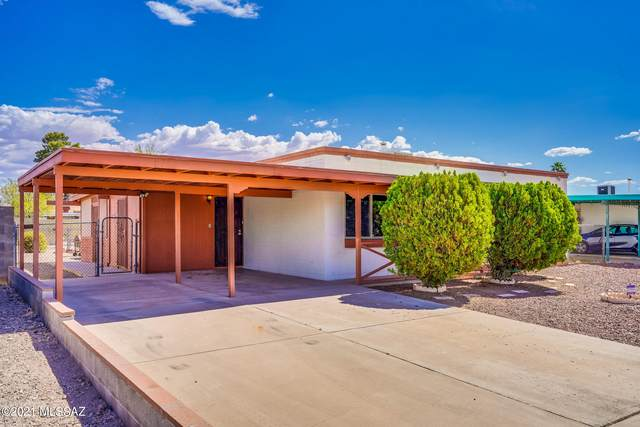 841 W Acadia Drive, Tucson, AZ 85756 (#22114391) :: Kino Abrams brokered by Tierra Antigua Realty