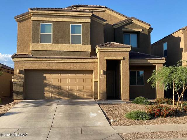12039 E Becker Drive, Vail, AZ 85641 (#22114404) :: The Dream Team AZ