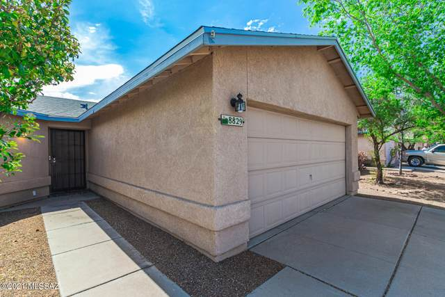 8829 E Eagle Creek Drive, Tucson, AZ 85730 (#22114407) :: Tucson Property Executives